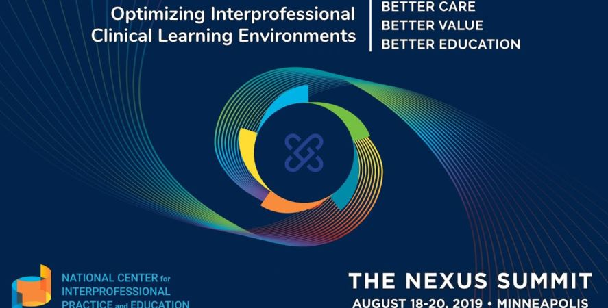 Blog - Two Workshops Hosted by CMS Faculty at Nexus Summit 2019