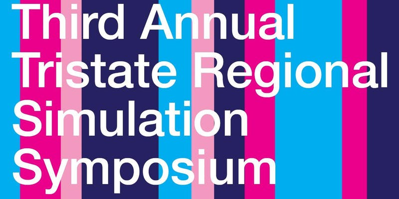 Blog - Third Annual Tristate Regional Symposium and Debriefing Workshop at Mount Sinai West